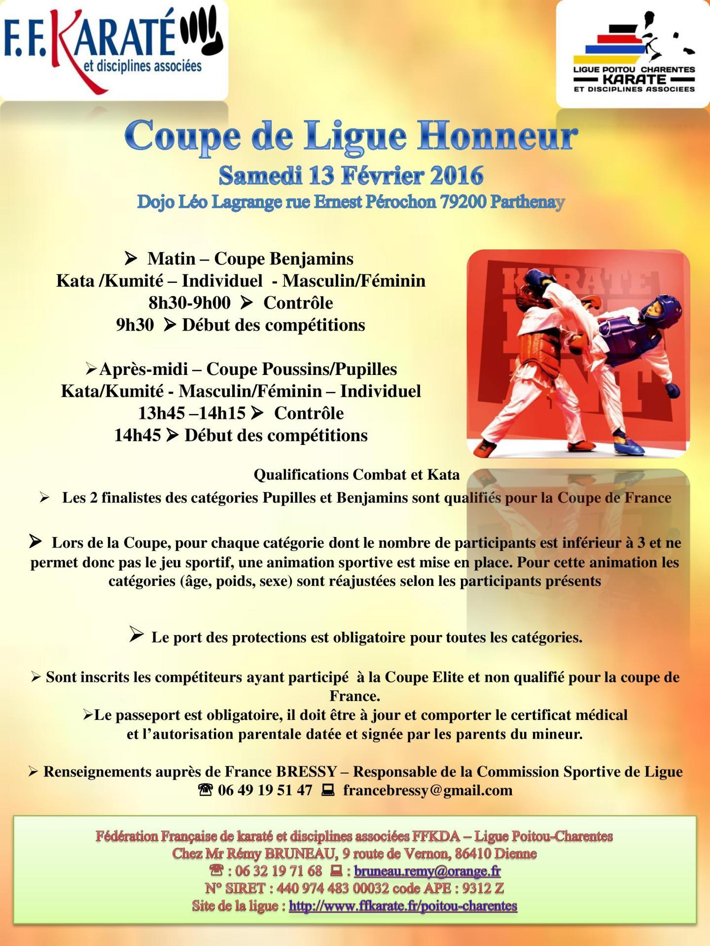 Coupe de ligue honneur page 001