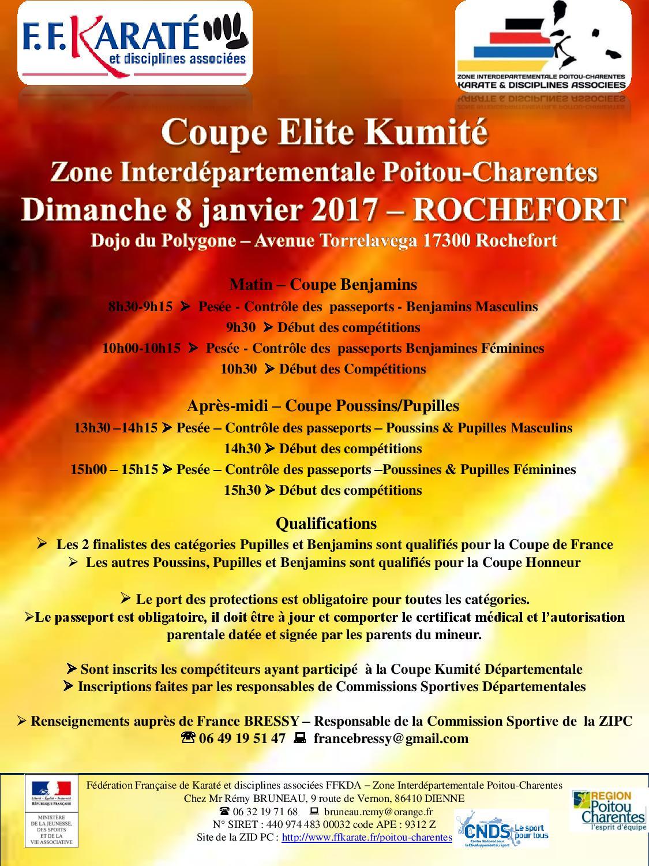 Coupe elite kumite 08012017