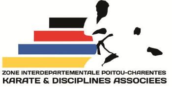 Zone Interdépartementale Poitou-Charentes de Karaté et D.A